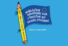 Déclaration sur la promotion de l'éducation à la citoyenneté et aux valeurs communes de liberté, de tolérance et de non-discrimination | Actualités éducatives | Scoop.it