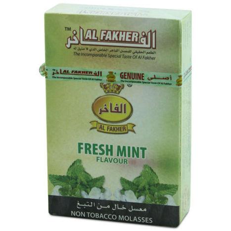 50gr AL-FAKHER Menthe GOUT PARFUM MELASSE 0% TABAC POUR CHICHA NARGUILE HOOKA | Hookah Online | Scoop.it