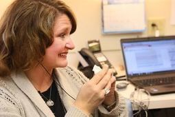 Crestwood mom first in area to get new hybrid implant for high-frequency ... - STLtoday.com | Medical Device Risk Management | Scoop.it