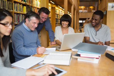 Designing Inquiry-Based PLCs to Differentiate Instruction and Drive ... | HP:  Professional Learning Communities | Scoop.it