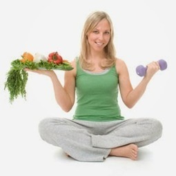 Healthy Life: Have a Healthy Body, Eat Right and Live Longer | Beauty & Health | Scoop.it