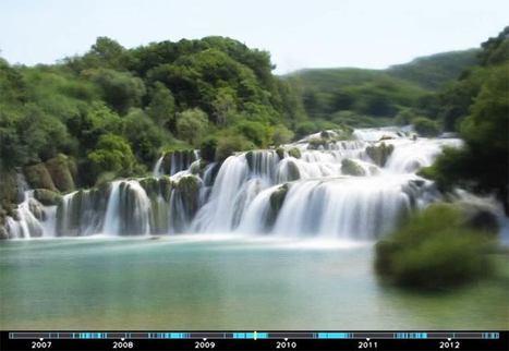 Time-Lapse Mining – Générer des time-lapse à partir des photos trouvées sur Internet | Portails de CDI | Scoop.it