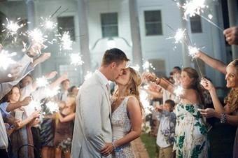 Wedding Sparklers For Sal | yiip22fv | Scoop.it