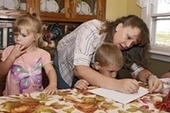 Report: Homeschooling Growing Seven Times Faster than Public School Enrollment | Homeschooling | Scoop.it