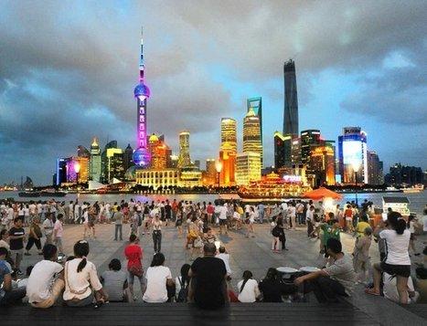 La Provence rêve d'un futur made in China | Médias sociaux et tourisme | Scoop.it