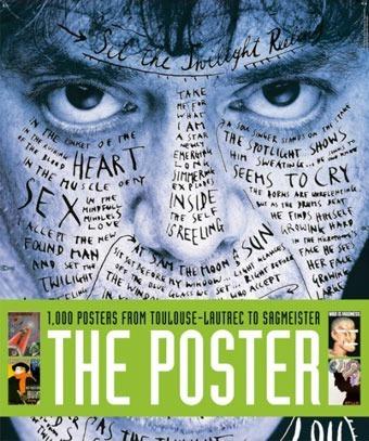 [Livre, PDF] The Posters – 1 000 Posters from Toulouse-Lautrec to Sagmeister | recherche et enseignement en design graphique | Scoop.it