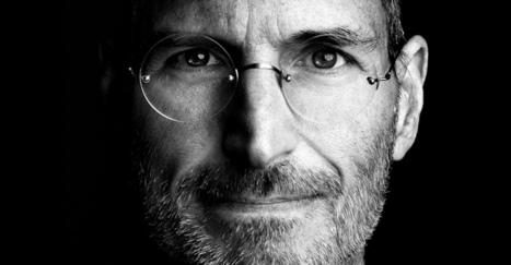 La stratégie de recrutement de Steve Jobs en 6 points | Réussir mes recrutements | Scoop.it