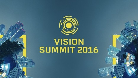 Some interesting projects. The Winners of the Vision #VR #AR Summit 2016 Awards - Road to VR | Pervasive Entertainment Times | Scoop.it