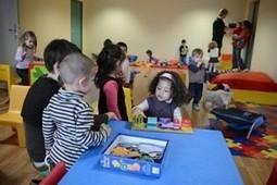 Les députés interdisent le Wi-Fi dans les crèches et garderies | Veille sur la garde d'enfants | Scoop.it