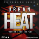 Urban Heat Drum Sample Kit by The Producers Choice | mpc2500le | Scoop.it