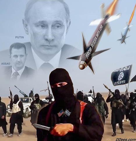 Ejército Sirio da por Iniciada la Madre de Todas las Batallas en Alepo - Si cae Alepo, acaba el sueño sionista de derrocar a Assad | La R-Evolución de ARMAK | Scoop.it