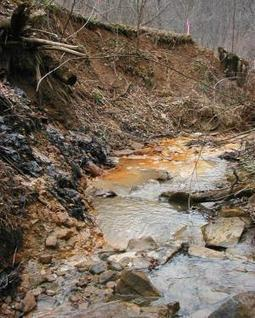 Mining can damage fish habitats far downstream, study shows | Sustain Our Earth | Scoop.it