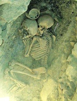 Las excavaciones sacan a la luz un complejo residencial argárico en La Almoloya, Pliego (Murcia) | HISTORIA | Scoop.it
