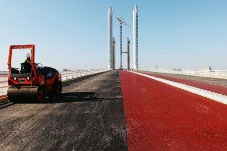 Pont Bacalan-Bastide : « Jacques-Chaban-Delmas » fait lui aussi polémique | Bordeaux : tourisme et art de vivre | Scoop.it