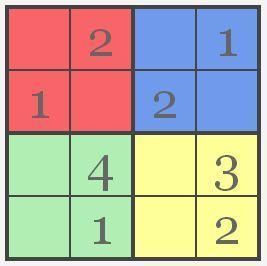 Sudoku for Kids | Jogos no SCOOP it | Scoop.it