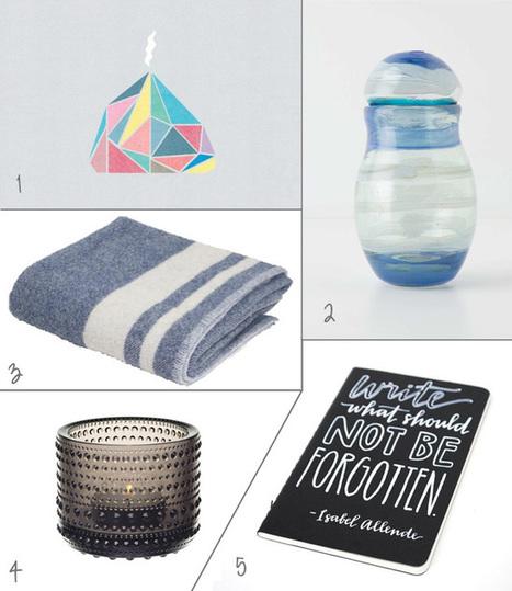 5 Happy Inspirations: Quick Ideas   Interior Design & Decoration   Scoop.it