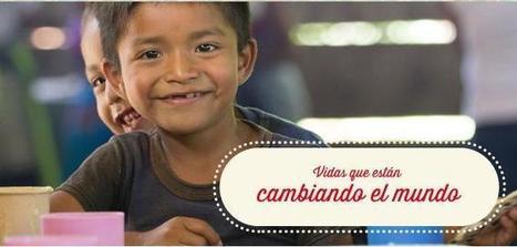 La NO vuelta al cole de 57 millones de niños | Preescolar, básica y media superior | Scoop.it