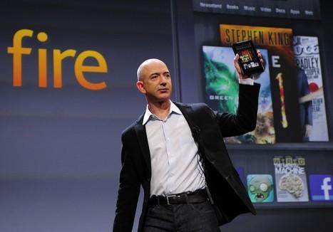 Five myths about Jeff Bezos | Nerd Vittles Daily Dump | Scoop.it