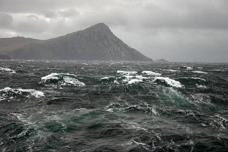 il y a 10 ans, je passais le Cap Horn en revenant de la péninsule #antarctique | Hurtigruten Arctique Antarctique | Scoop.it