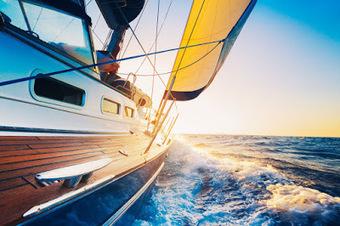 Ecco quanti chilogrammi di CO2 si risparmiano con una vacanza in barca a vela   Etica socio-ambientale   Scoop.it