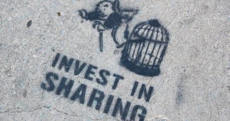 Le modèle coopératif - la pièce manquante de l'économie de partage - La Fabrique | CDRQ Région Estrie | Scoop.it