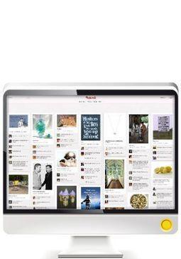 ¿Qué es Pinterest y por qué debería importarnos?   Tendencias   La Tercera Edición Impresa   Classificar i gestionar informació a Internet   Scoop.it