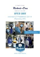 Robot-Era - Implementation and integration of advanced Robotic systems and intelligent environments in real scenarios for the ageing population | tecnologia | Scoop.it
