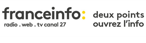 Franceinfo:, la nouvelle chaîne du service public change son horaire de lancement | DocPresseESJ | Scoop.it