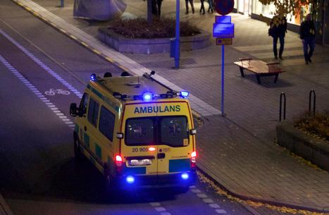 Comment la Suède est parvenue à tripler les chances de survie à un arrêt cardiaque grâce à un simple service de SMS   tripsofyeti   Scoop.it