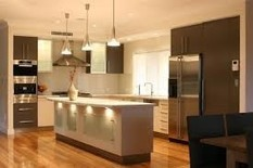 Quick tips for budget kitchen and bathroom renovations in your office | Home improvement, Gardening | Scoop.it