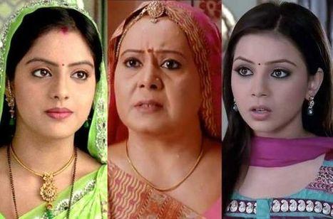 Drama galore on Star Plus` Diya Aur Baati Hum | Social Bookmarking & PDF uploading | Scoop.it
