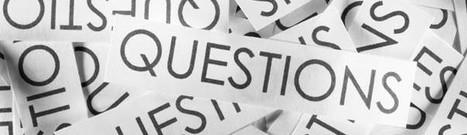 Startups, les 11 questions que se posent les business angels avant d'investir | Strategy and Business Development | Scoop.it