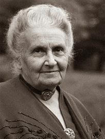 María Montessori, la maestra que revolucionó la educación | Educación Infantil | Scoop.it
