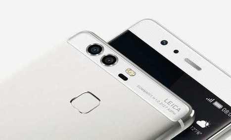 Hard Reset Huawei P9 resettare e formattare telefono | AllMobileWorld Tutte le novità dal mondo dei cellulari e smartphone | Scoop.it