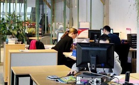 Bien-être au travail: «Les salariés veulent se sentir concernés par le projet de leur entreprise» | Productivité et santé au travail | Scoop.it