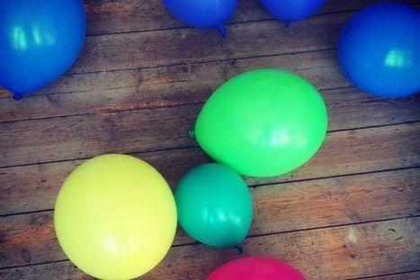Gonfler des ballons à la bouche peut être cancérigène | Toxique, soyons vigilant ! | Scoop.it