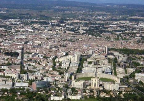 Montpellier, future métropole : quels changements ? | Actualités sur l'innovation en Languedoc-Roussillon | Scoop.it