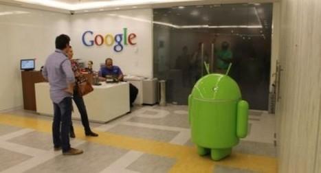 Emprego no Google 2013: vagas disponíveis | Notícias | Scoop.it
