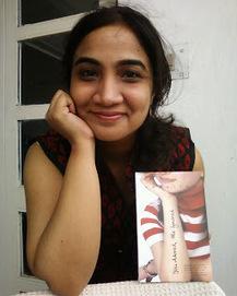 www.writersmelon.com: Author Interview : Ambalika Bhattacharyya | My Dear Book | Scoop.it