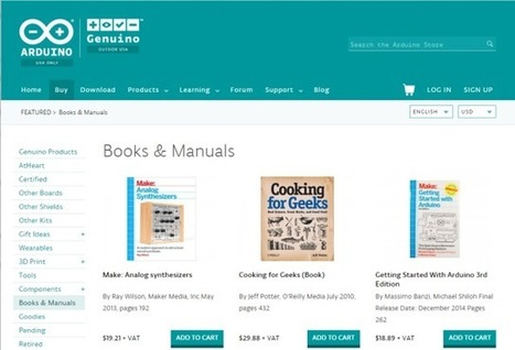 Learn Electronics and Arduino Just By Watching These Videos | Raspberry Pi | Scoop.it