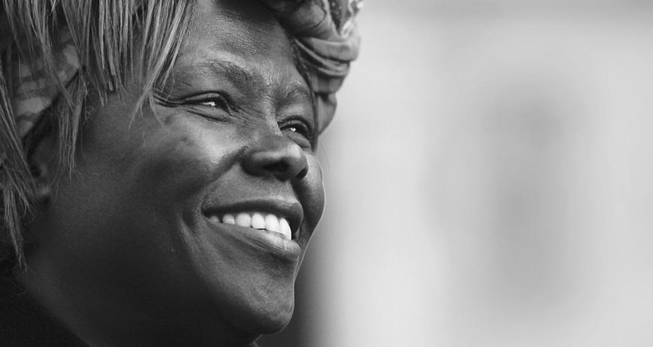Wangari Maathai 2.0