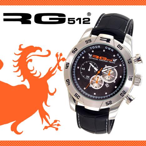 Montre RG512 pas cher sur Watcheo.fr | Montre homme | Scoop.it