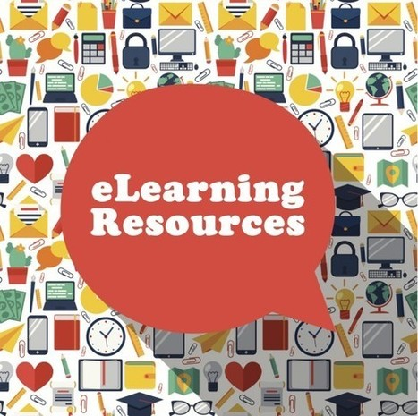 Top 10 eLearning Resources You May Not Have Thought Of - eLearning Brothers | Web Site of the Week - 3.0 - SD#60 - PRN | Scoop.it