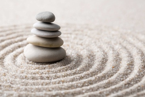 The Importance of Mindfulness When Managing a Startup | Start Up or Die!! | Scoop.it