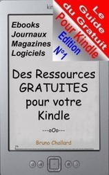 Le Guide du Gratuit pour Kindle | Tout sur le Kindle | Scoop.it