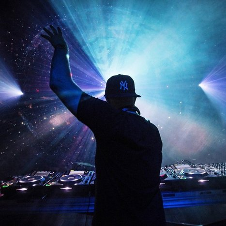 Eric Prydz's EPIC 3.0 set a new standard for visuals and live performance | DJing | Scoop.it