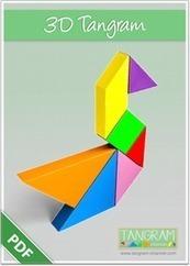 Tangrams: A Cross Curricular, Experiential Unit | Plan de Formación | Scoop.it