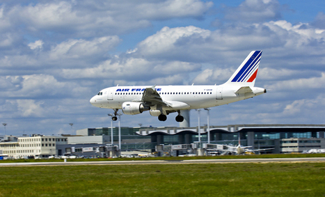 En 2012, l'Aéroport Bordeaux Mérignac bat (encore) des records - Aqui.fr | BIENVENUE EN AQUITAINE | Scoop.it