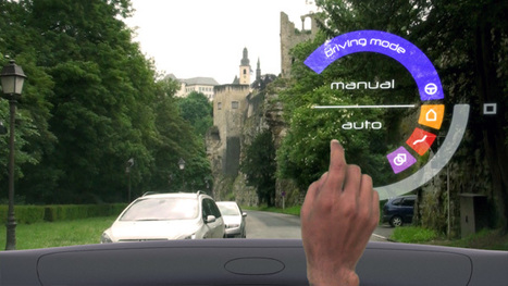 """Beyond #AR - The Aeon Project """"an immersive scaleable mobile Augmented Mixed Virtual reality experience """" ht @Webz0 
