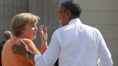 New reports deepen US-Merkel spy row | Cyber rebels | Scoop.it
